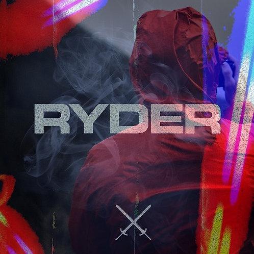 Ryder Beats (67 Drill Kit)