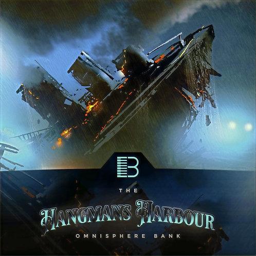 Brandon Chapa - Hangmans Harbour Omnisphere Bank