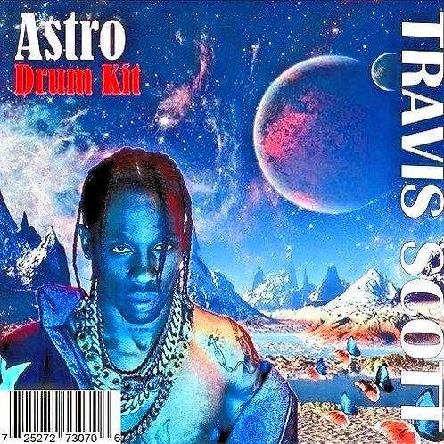 AstroWorld (Construction Kit)