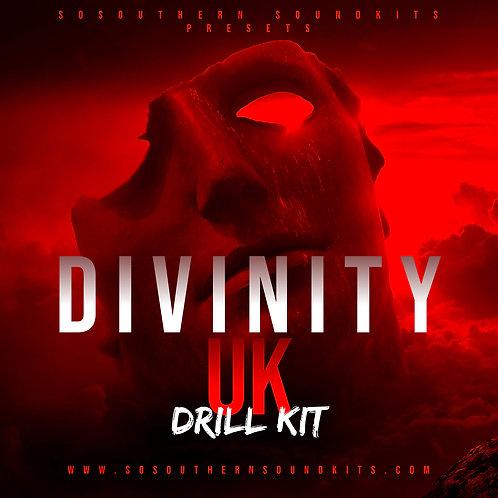 Divinity - UK Drill Kit