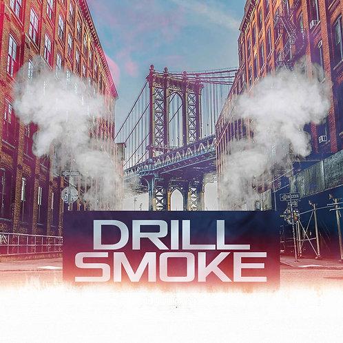 SmokeProof Drill Smoke - DRVMKIT