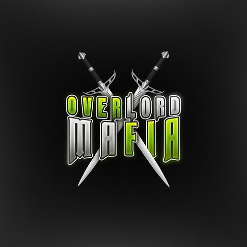 Overlord Mafia - Official Drum Kit Vol. 2