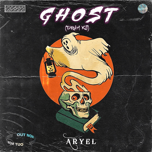 Aryel - Ghost (Drum Kit)
