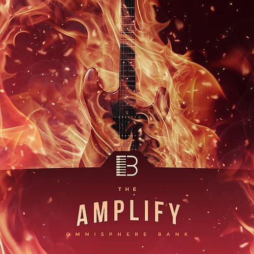 Brandon Chapa - Amplify (Omnisphere Bank)