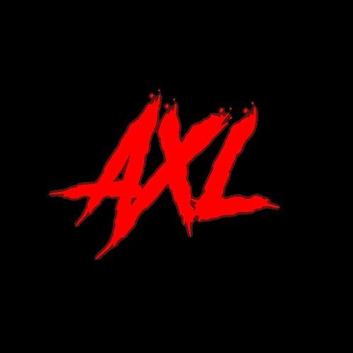 Axl Beats - Angels (One Shot Drum Kit - Loop Kit)
