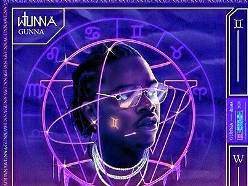Gunna - Wunna (Album Construction Kit)