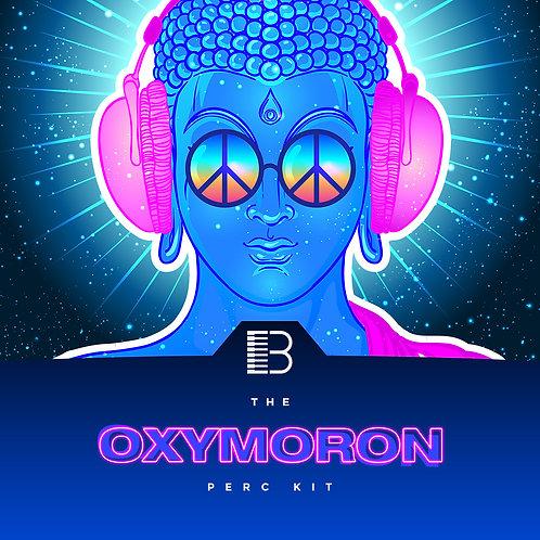 Brandon Chapa - Oxymoron (Perc Kit)