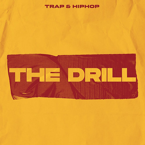The Drill - Trap & Drill Loop Pack
