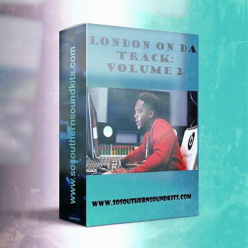 London On Da Track. Volume 2.