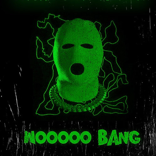 Fivio Foreign & Pop Smoke  - Wooooo Bang (9 Drill Drum Kits)
