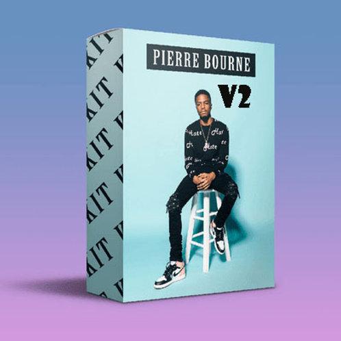 Pierre Bourne Drumkit Volume 2