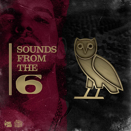 OVO - Sounds From The 6 ( Drum Kit )