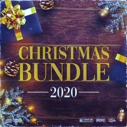 Christmas Bundle 2020 - Drum Kit