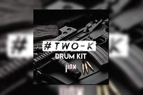 # TWO - K DRUM KIT (Fivio Foreign)