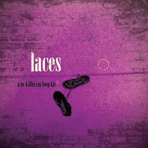 @uv killin em - Laces loop kit