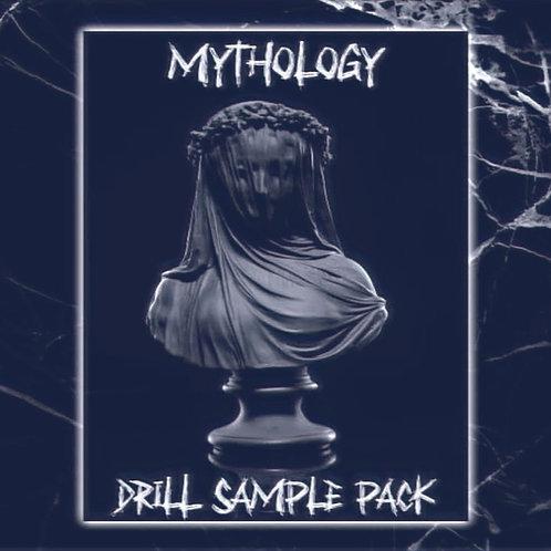 Mythology - Drill Sample Pack
