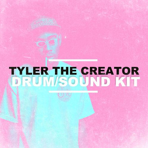 Tyler the Creator Drumkit
