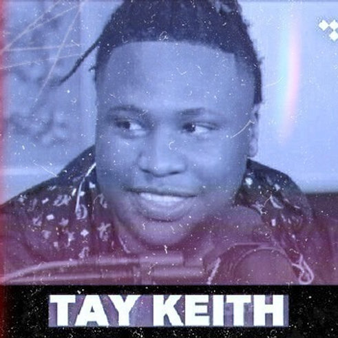 Tay Keith - F*** These N****** Up Drumkit