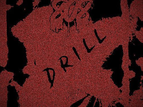 UK 808 Drill Kit