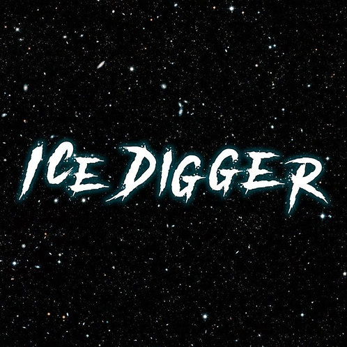 Ice Digger Drum Kits (All 6 Kits In 1)