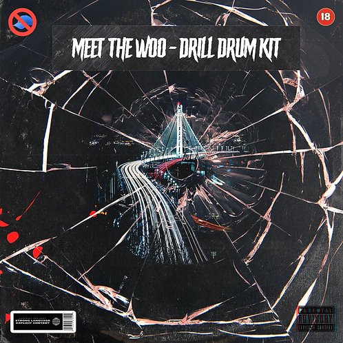 Icey - Meet The Woo (Drill Kit)