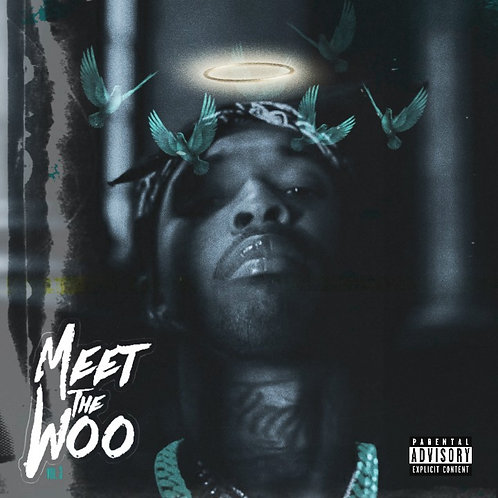 Pop Smoke & 808Melo - Meet The Woo DrumKit