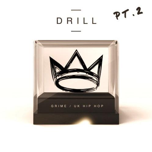 Hydro Drill Kit PT. 2