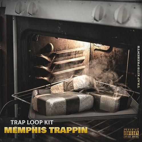 Memphis Trappin - Trap Loop Kit
