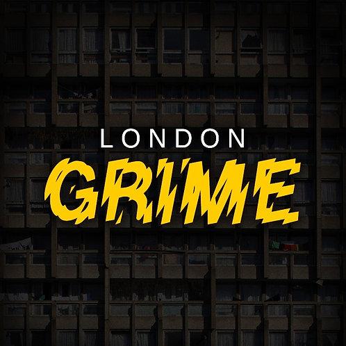 London Grime - Loop Kit @prodkt1 @thirtyyy1