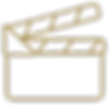 movie-clapperboard-thin-line-icon-linear