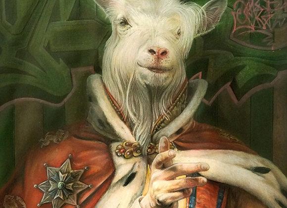OMER, The Goat