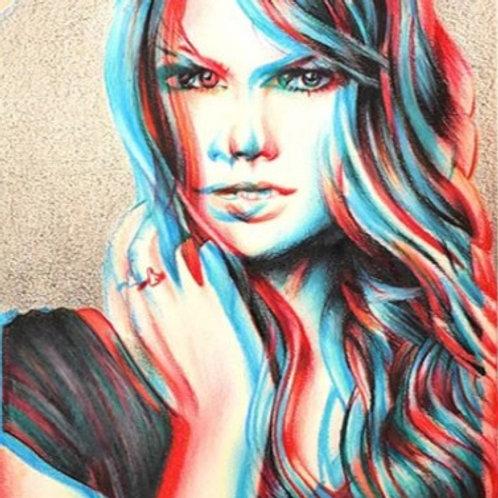 PONGO, Taylor Swift