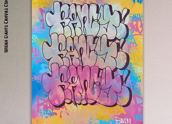 RANCY, Artist's tag
