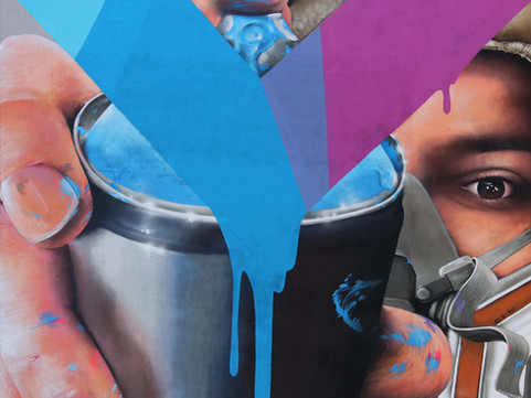 Art Wall | IL TITANO