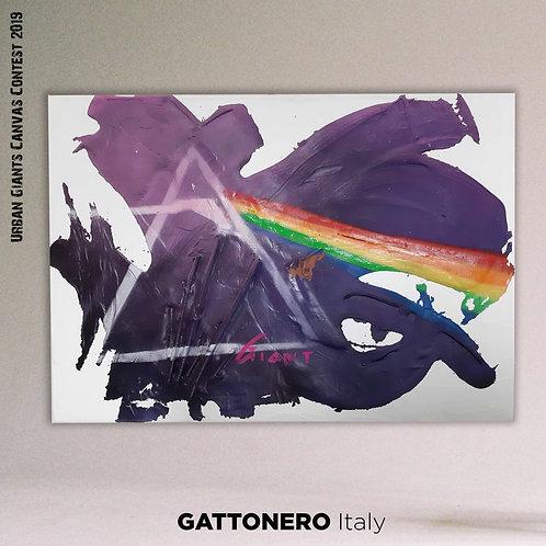 GATTONERO, The Dark Side of the Moon