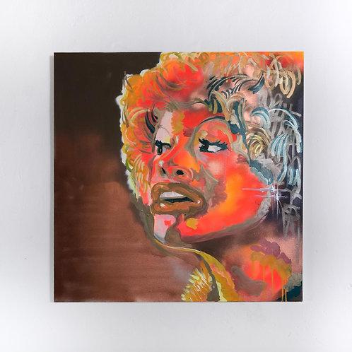EL CRESPO aka ESA, Whitney Houston