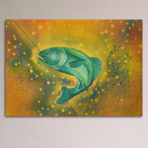 SKER, Fished