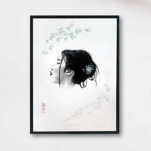DADA, Urban Geisha