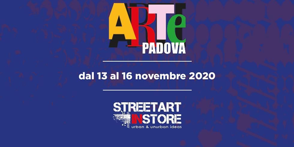 ARTE PADOVA | Padova