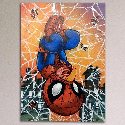 PROSA, Spiderman