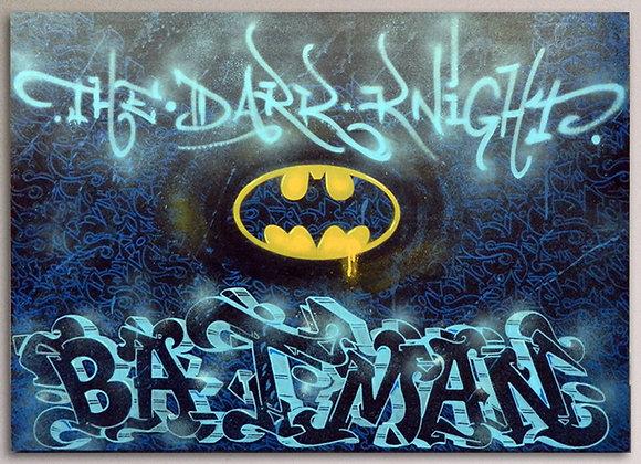 SKER, The Dark Knight