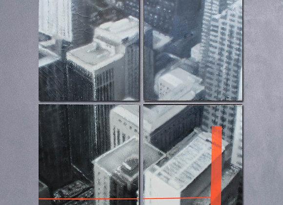 MATE, Ground Zero