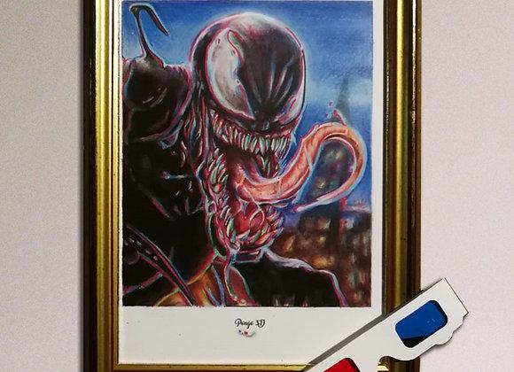 PONGO, Venom