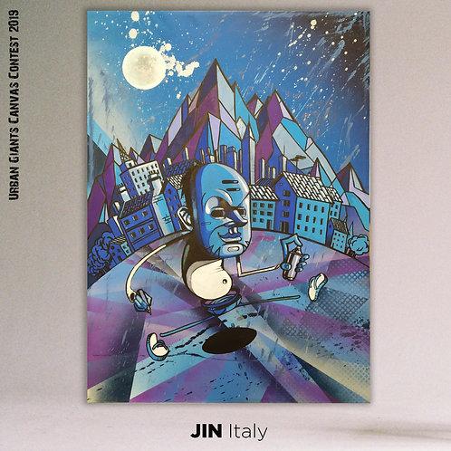 JIN, Mister J