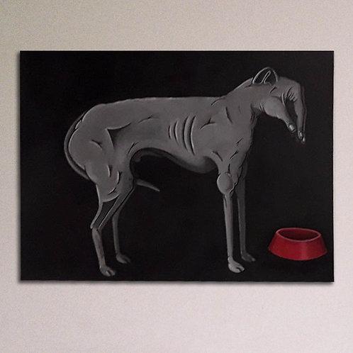 ZAGOM, Human Dog (without food)