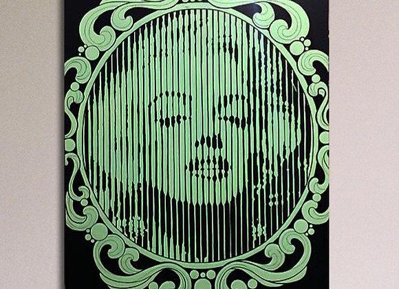 KIM ErrEmme, Marilyn allo specchio