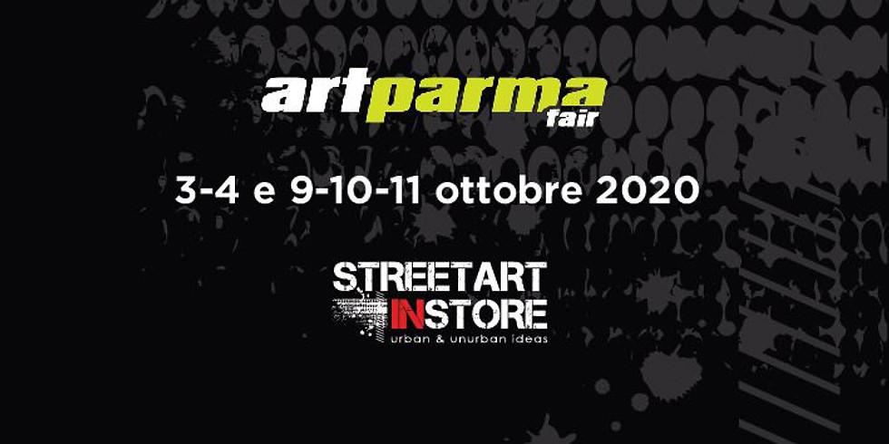 ART PARMA FAIR | Parma, Italia