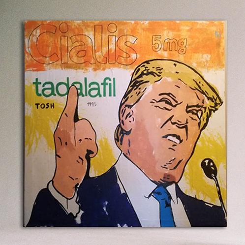 TOSH, Donald Cialis