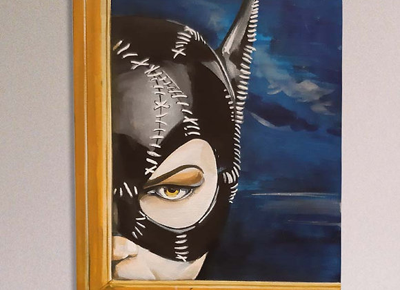 RATZO, Catwoman