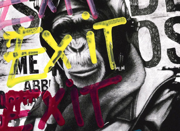 OMER, The Aviator - EXIT